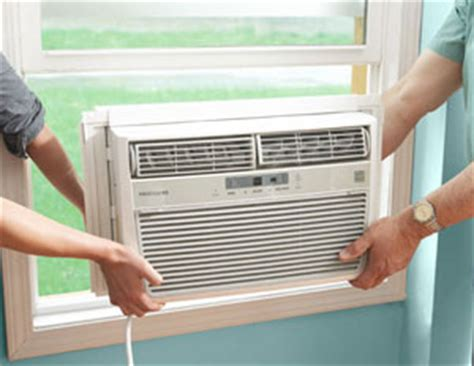Comfort Air Portable Air Conditioner Install A Window Air Conditioner