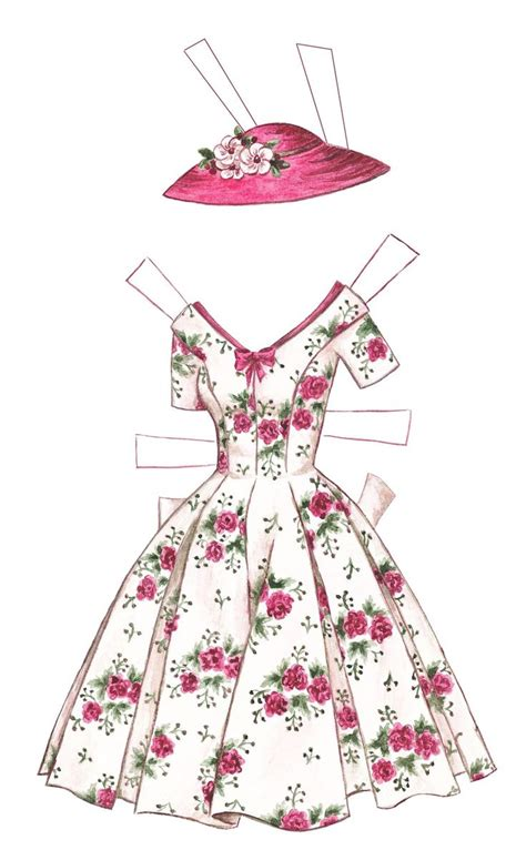 Doll With Paper - 25 best ideas about paper dolls on paper doll