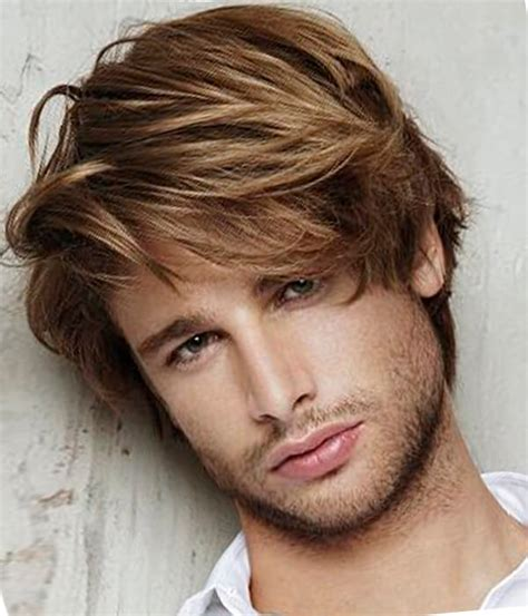 black hair the shag fo men best haircuts for men