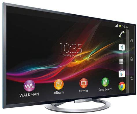 Tv Led 42 Inch Terbaik 42 sony kdl42w805 hd 1080p freeview hd led smart 3d tv