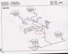 need help with radio wiring w126 ozbenz