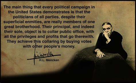 Quote Of The Day Hl Mencken by H L Mencken Quotes On Education Quotesgram