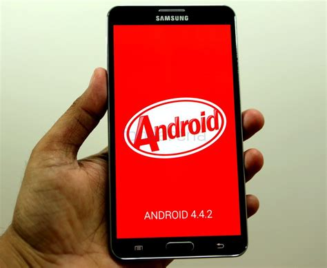 android kitkat 4 4 actualizaci 243 n android 4 4 4 kitkat para samsung galaxy s5 s4 note 3 note 2 en noviembre