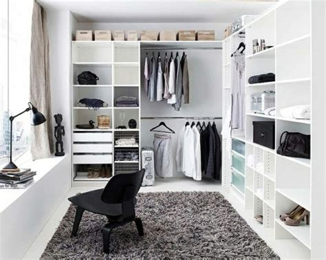 Dressing Closet by Build Dressing Room Itself Craft Ideas And