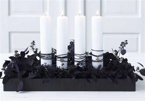 Ikea Kerzenständer by Simple And X Weihnachten