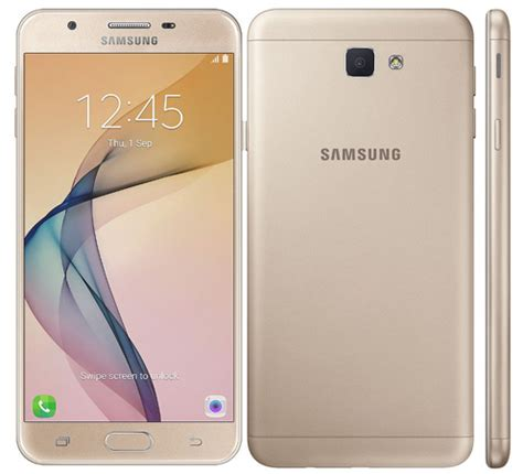 Harga Samsung J5 New Gold samsung galaxy j5 prime price in malaysia specs technave