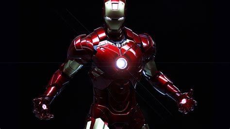 wallpapers hd mac iron man wallpapers hd