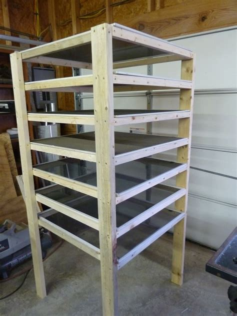 Curing Cabinet by Curing Cabinet Soaps