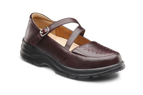 orthopedic comfort shoes dr comfort betsy women s orthopedic shoe diabetic shoes
