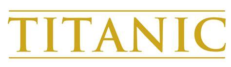 film titanic description titanic wikidata