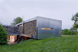 This original u shaped courtyard centric farmhouse has rural