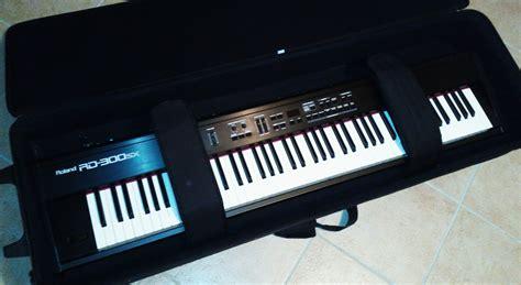 Keyboard Roland Rd 300sx roland rd 300sx image 2013708 audiofanzine