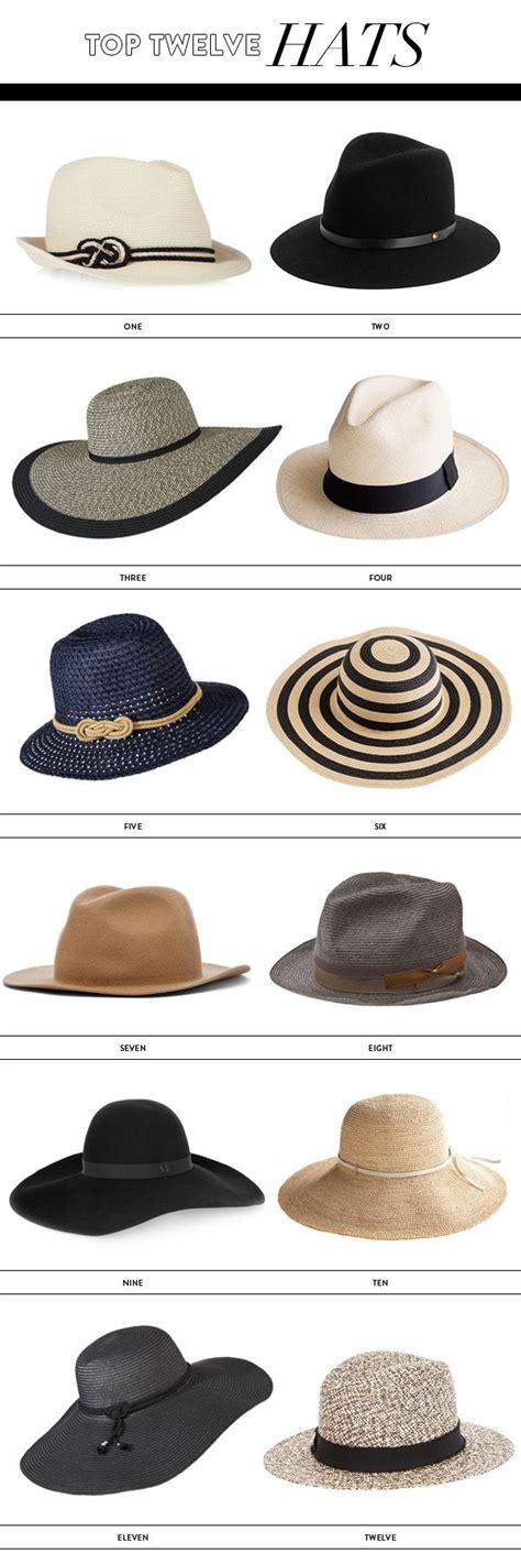 best 25 hat styles ideas on types of hats
