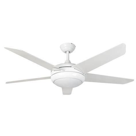 54 inch ceiling fan fans neptune ceiling fan 54 inch white with led light