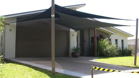 shade sails carport search home outdoor