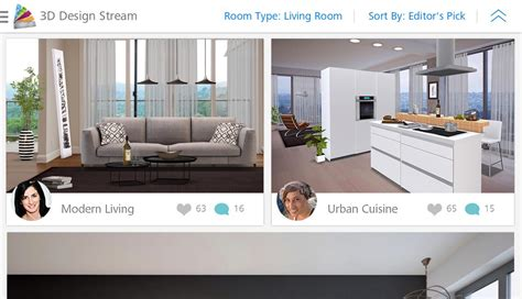 awesome apps for designing your own home ideas
