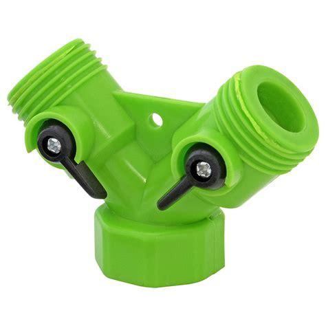 Best Seller Hose Nozzle With Adaptor Pistol Semprotan Adaptor garden water tap hose connector shut adaptor spray gun hose nozzle fittings ebay