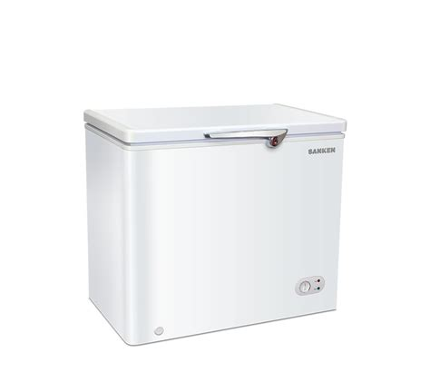 Freezer Sanken sanken electronic indonesia