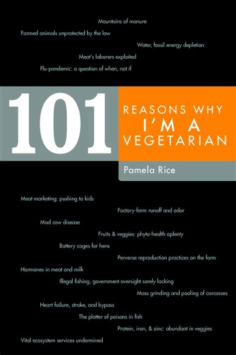 lore of nutrition challenging conventional dietary beliefs books 101 reasons why i m a vegetarian american