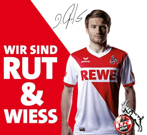 koln official football shirts new kit releases