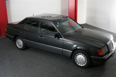 1990 mercedes benz 300e 24v 5 speed manual german cars for sale blog