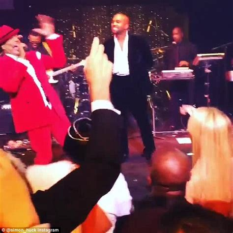 kris who turned 60 that day is set to celebrate her birthday on kanye west serenades mother in law kris jenner at her 60th
