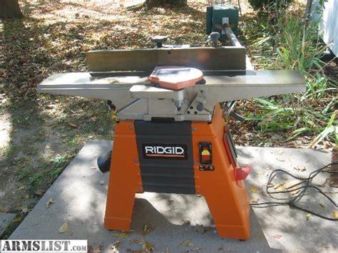 Wood Planer Jointer For Sale