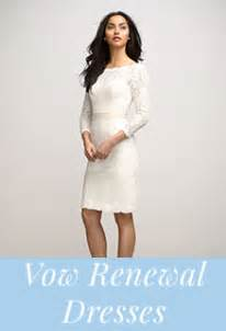 Vow renewal dresses archives my wedding chat