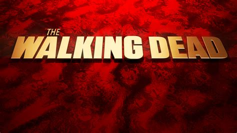 wallpaper 3d the walking dead the walking dead wallpaper by xylomon on deviantart