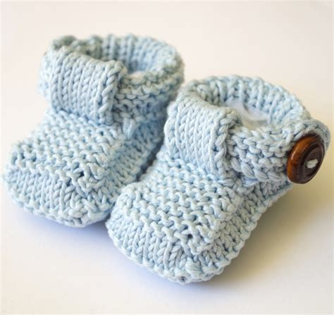 knitted baby sandals free pattern knitted baby shoes free patterns