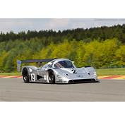 1990 Sauber Mercedes C11  Images Specifications And