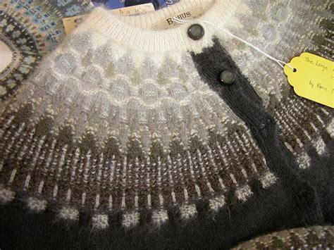 bohus knitting fluffbuff my fabulous saturday bohus stickning
