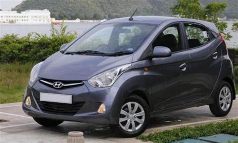 hyundai eno 16 high mileage cars in india above 20 kmpl with price