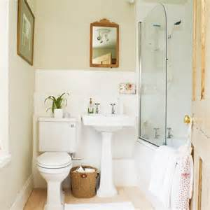 Cottage Bathrooms Ideas Bathroom Traditional Cottage House Tour Ideal Home