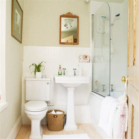 small cottage bathroom ideas bathroom traditional cottage house tour ideal home
