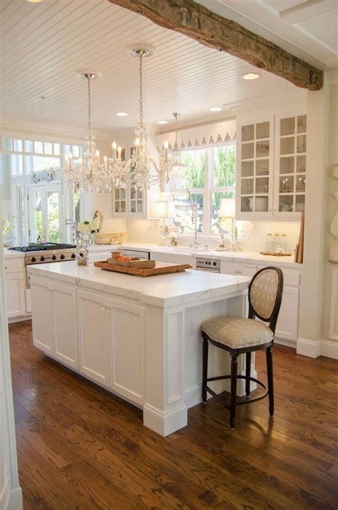 white kitchens with floors white kitchen wood floors kitchens