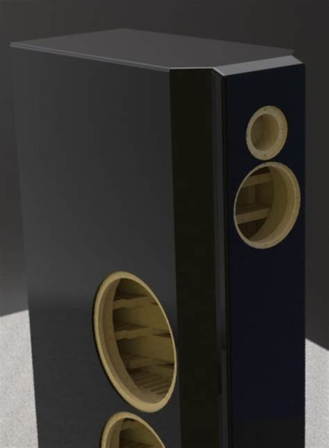 speaker designer finally quot digital audio speakers for less free speaker