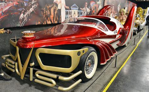 auto museums    visit    times