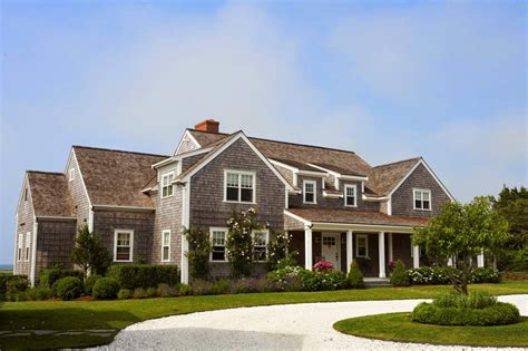 Nantucket House Plans The Hydrangea Take Me To Nantucket