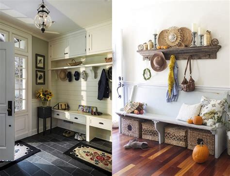cool farmhouse entryway design ideas interior god