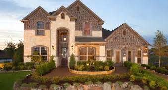dallas homes richfield estates new home community sachse dallas