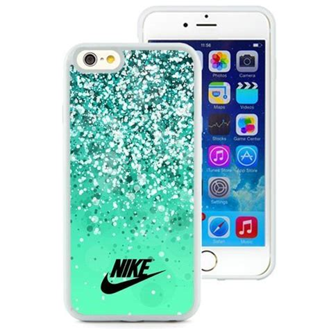 Iphone 6 6s Plus Nike Color Mix Hardcase Cover Casing iphone 6 plus 6s plus cases nike just do it 44 white screen tpu cover for iphone 6s plus