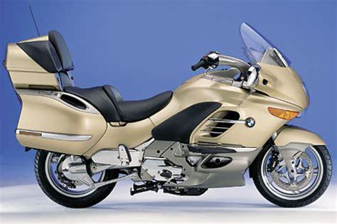 Günstige Gebrauchte Motorräder Mit Abs by Bmw K 1200 Lt Abs Tourenfahrer Online