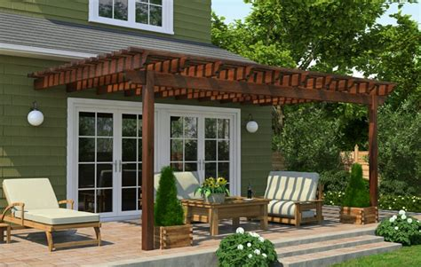 Garden House With Veranda looking For Coziness Hum Ideas