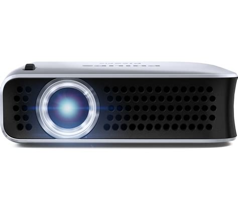 Proyektor Philips buy philips picopix ppx4010 portable projector ds 3084pwc 84 quot pull projector screen
