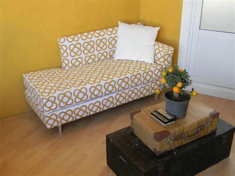 how to make a futon into a bed ikea futon hack