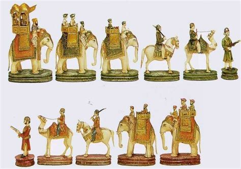 Popular Games Sports That Originated In Ancient India Chess Meaning
