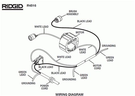 electric drill wiring diagram 29 wiring diagram images