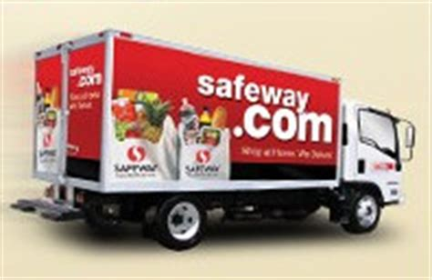 safeway home delivery for groceries