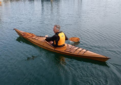 toy boat kayak wooden kayak company is a profile of perseverance
